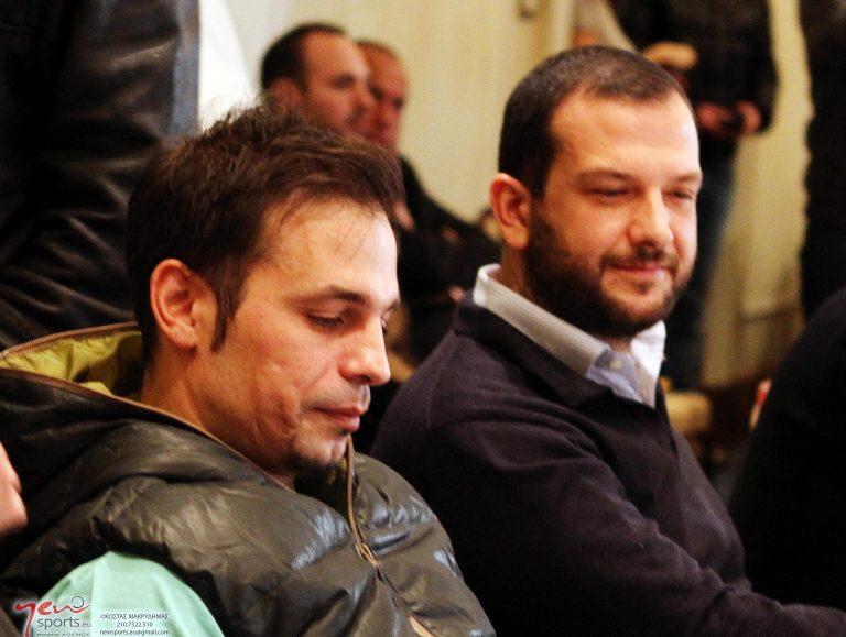 Βρίσκει σε «τοίχο» ο Ντέμης – Αδιέξοδο στην ΑΕΚ | Newsit.gr