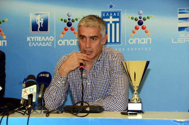 Αναλαμβάνει την Ελπίδων ο Νικοπολίδης! | Newsit.gr