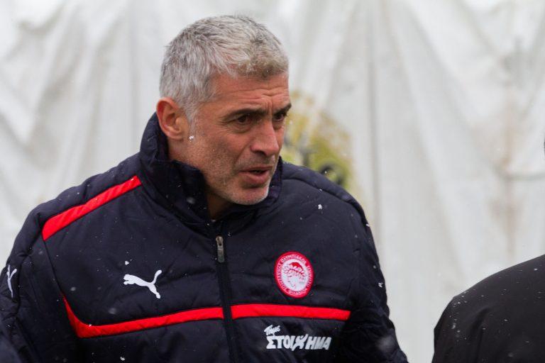 Νικοπολίδης: Ελκυστικό ποδόσφαιρο με το νέο προπονητή | Newsit.gr