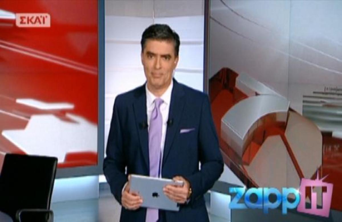 ΔΕΙΤΕ όσα ανέλυσε ο Ν. Ευαγγελάτος στο «ΣΚΑΙ στις 7»! | Newsit.gr