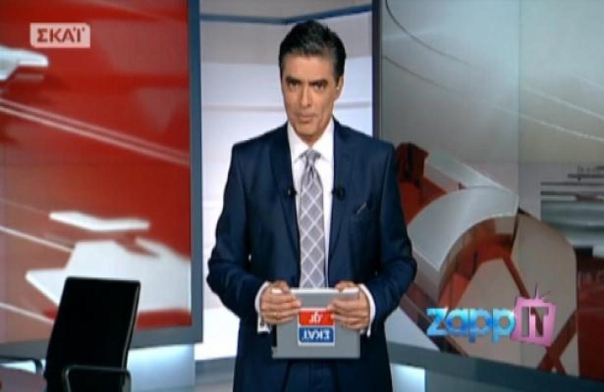Επίθεση της Α. Παπαρήγα στον ΣΥΡΙΖΑ – Όλες οι εξελίξεις στον ΣΚΑΙ με τον Ν. Ευαγγελάτο | Newsit.gr