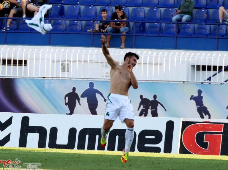 Νίνης: Ο Παναθηναϊκός πρέπει να παίζει πάντα στην Ευρώπη | Newsit.gr