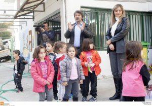 Θεσσαλονίκη: Με βιοντίζελ η θέρμανση τεσσάρων σχολικών μονάδων στο δήμο Νεάπολης-Συκεών
