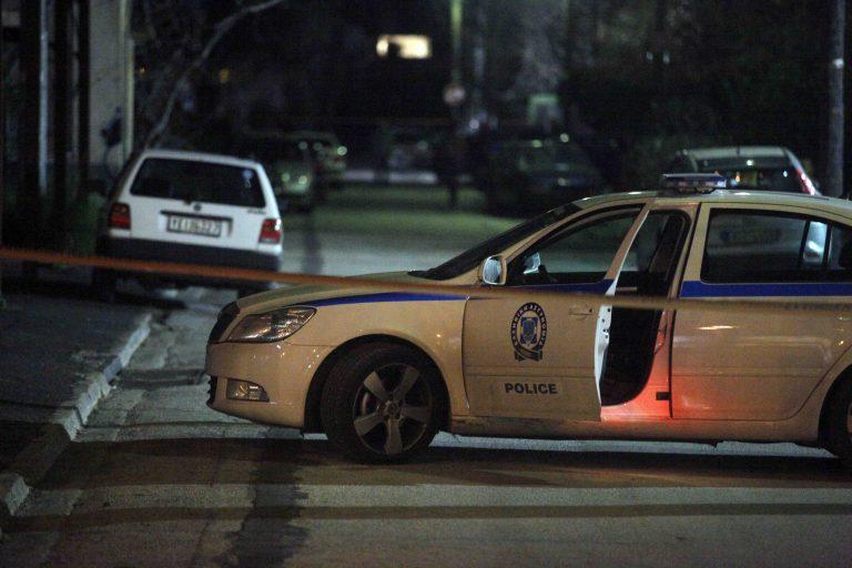 Ήρθε αντιμέτωπος με πέντε ληστές | Newsit.gr