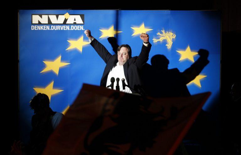 Ημέρες αβεβαιότητας για το Βέλγιο | Newsit.gr