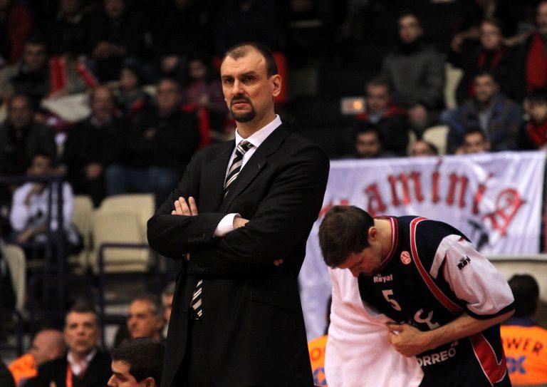 Νοτσιόνι: Φαβορί για το Final 4 ο Ολυμπιακός   Newsit.gr