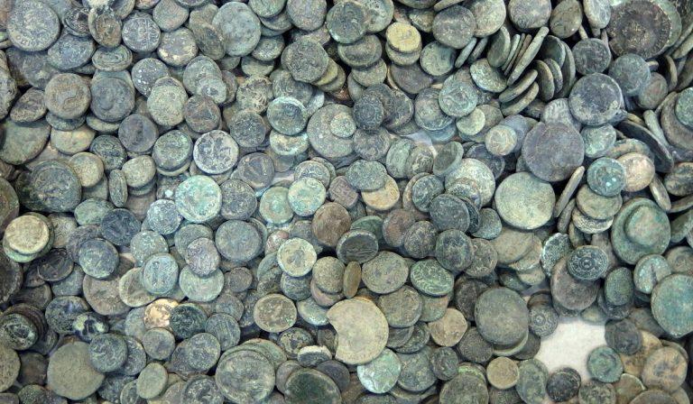 Απίστευτο! Βρήκαν ρωμαϊκά νομίσματα στην Ιαπωνία! | Newsit.gr
