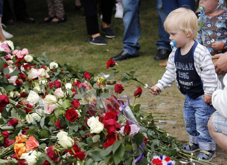 Ένας χρόνος από τη σφαγή στη Νορβηγία – ΔΕΙΤΕ ΦΩΤΟ   Newsit.gr