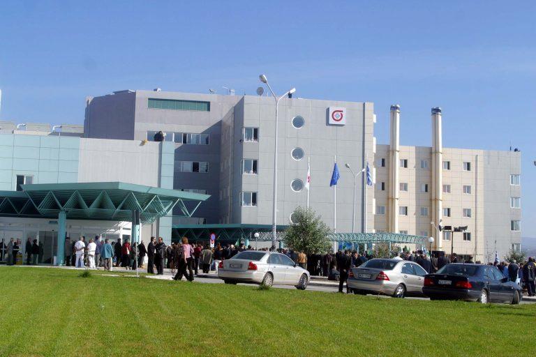Σέρρες: Έκλεψαν την εκκλησία του νοσοκομείου!   Newsit.gr
