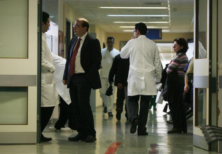Ιδιωτικό ιατρείο μέσα σε νοσοκομείο του ΕΣΥ! | Newsit.gr