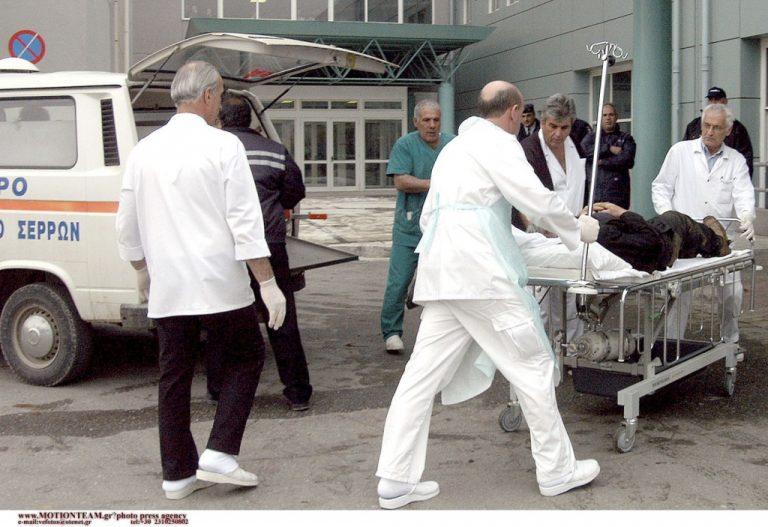 Κινδυνεύουν με τύφλωση και οι 13 ασθενείς που έκαναν εγχείριση καταρράκτη | Newsit.gr