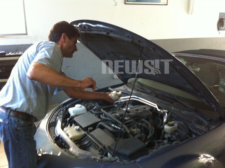 Θραύση κάνει η νέα μέθοδος νοθείας στα καύσιμα με αιθανόλη – Τι ζημιές προκαλεί στον κινητήρα   Newsit.gr