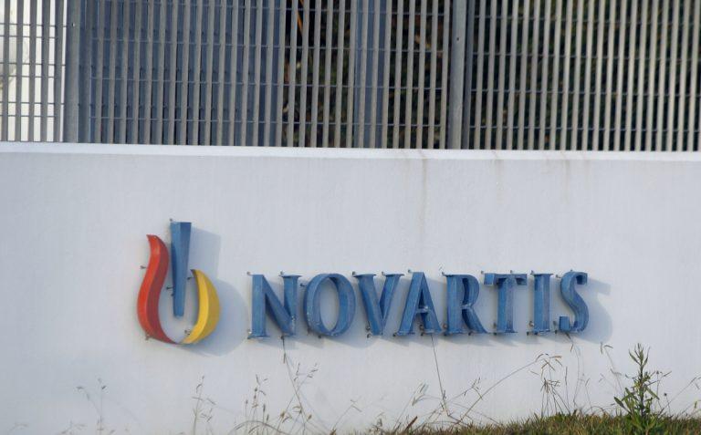 Καίει 4 πρώην υπουργούς στην Ελλάδα κρυφή κάμερα στα γραφεία της Novartis | Newsit.gr