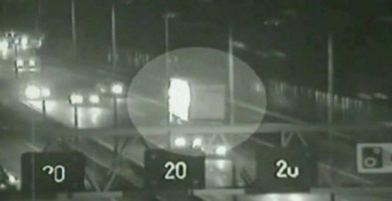 Οδηγός νταλίκας μπήκε στο αντίθετο ρεύμα της εθνικής προκαλώντας… πανικό! ΒΙΝΤΕΟ | Newsit.gr