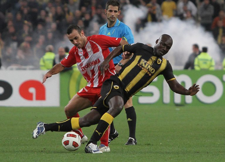 Ψάχνει ομάδα για τον Ντιόπ η ΑΕΚ | Newsit.gr