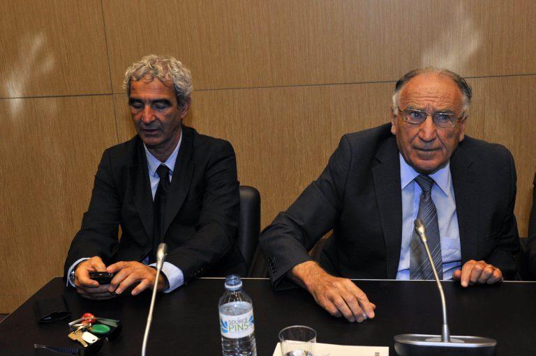 Εξηγήσεις Ντομενέκ στο γαλλικό κοινοβούλιο! | Newsit.gr