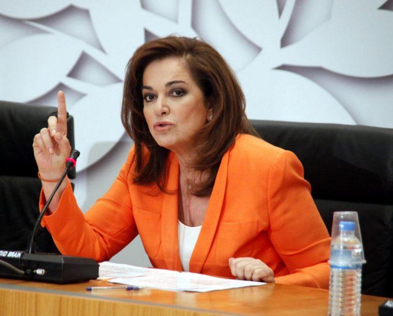 Αναβάλλεται η επίσκεψη Μπακογιάννη σε Βόλο και Λάρισα – Χειροτέρεψε η υγεία της μητέρας της | Newsit.gr