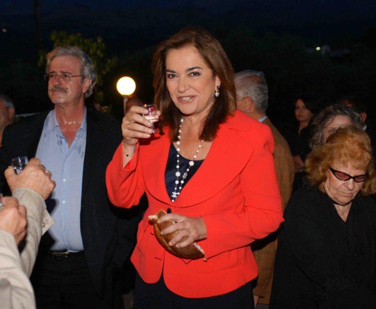 """Η """"Νέα Ελλάδα"""" της Ντόρας έρχεται το φθινόπωρο   Newsit.gr"""