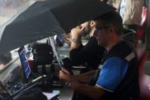 Ελλάδα – Κύπρος: «Ντου» στους δημοσιογράφους!