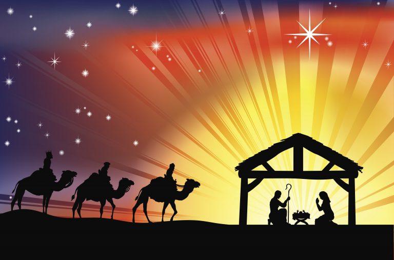 Πως θα γινόταν σήμερα στην εποχή του ίντερνετ η γέννηση του Χριστού! Βίντεο | Newsit.gr