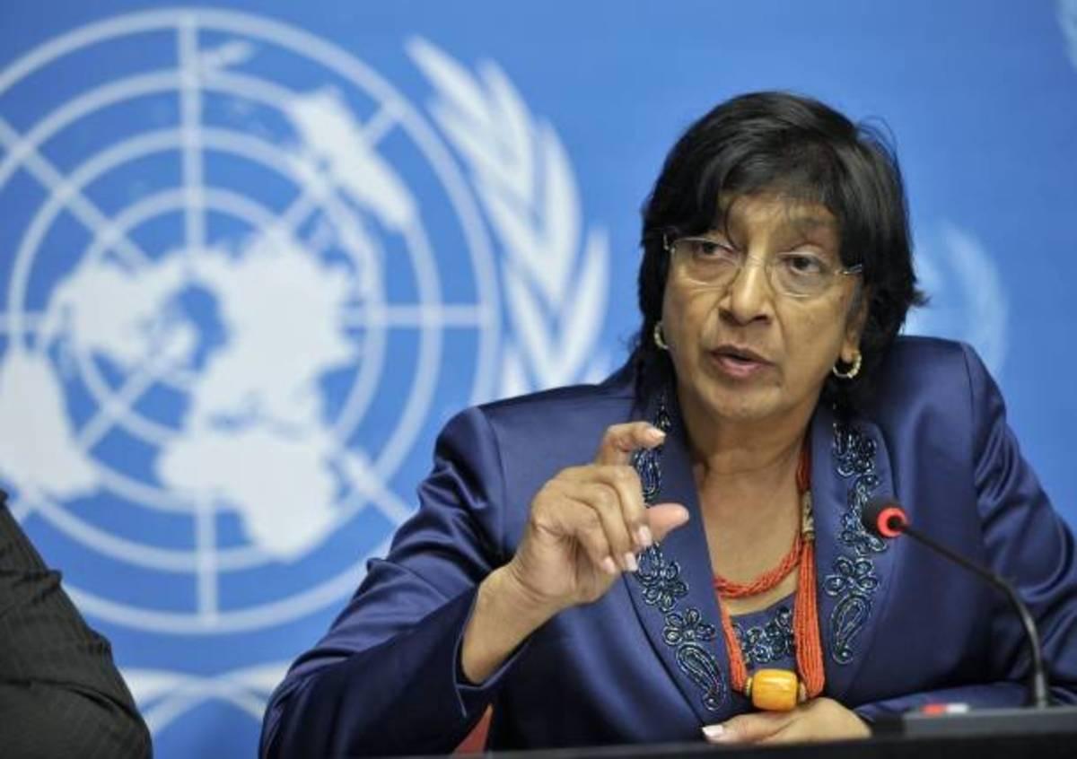 ΟΗΕ: Καταγγέλλει την εκτέλεση ανήλικου Ιρανού | Newsit.gr