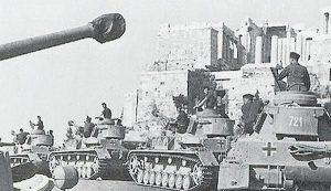 27 Απριλίου 1941: Οι Γερμανοί μπαίνουν στην Αθήνα – Ποιοι τους υποδέχτηκαν σε καφενείο [vid]