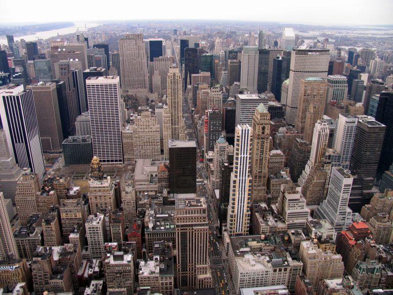 Ρεκόρ τουριστών στη Νέα Υόρκη το 2011 | Newsit.gr
