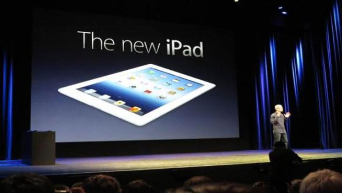 Τα προβλήματα του νέου iPad. | Newsit.gr