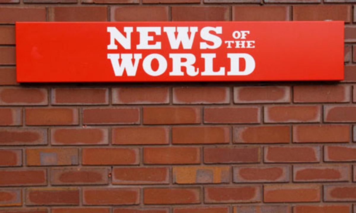 Κλείνει η εφημερίδα News of the World μετά το σκάνδαλο των υποκλοπών | Newsit.gr