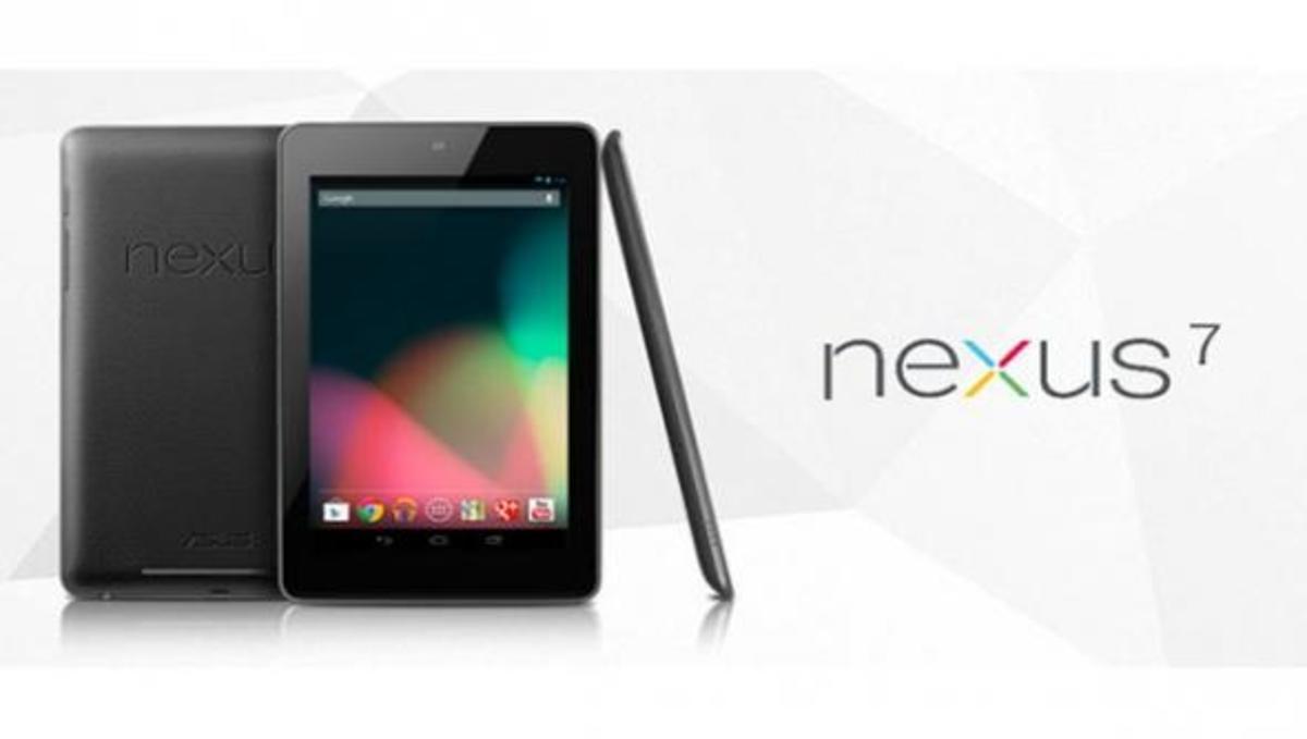 Αυτό είναι το Nexus tablet της Google! | Newsit.gr