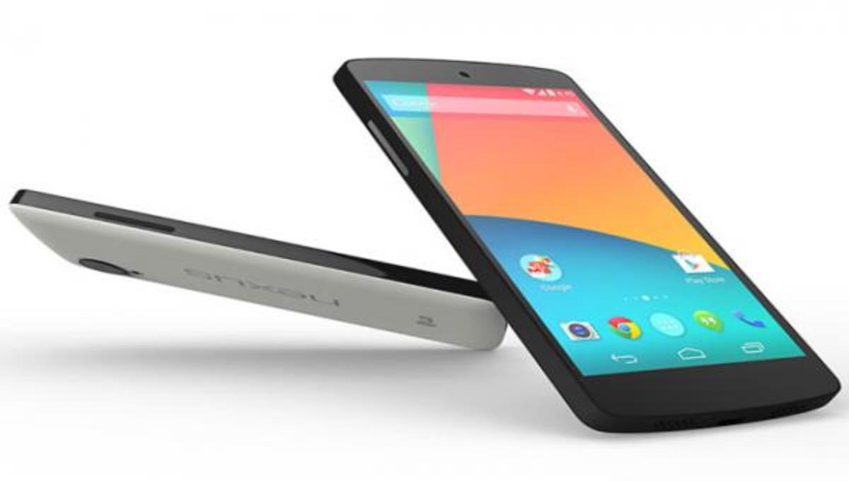 Aυτό είναι το νέο smartphone της Google!   Newsit.gr