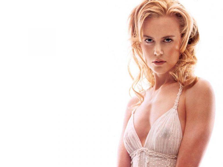 Με γρίπη η Νicole Kidman! | Newsit.gr