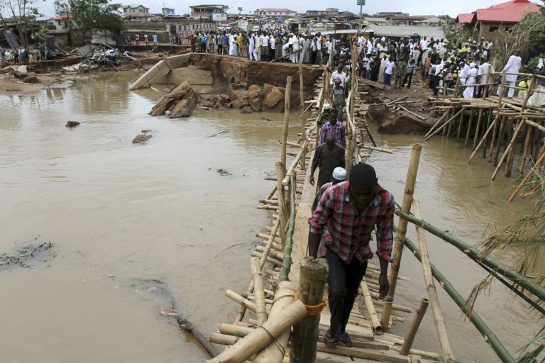 Εκατόμβη νεκρών στη Νιγηρία – Παιδιά τα περισσότερα θύματα | Newsit.gr
