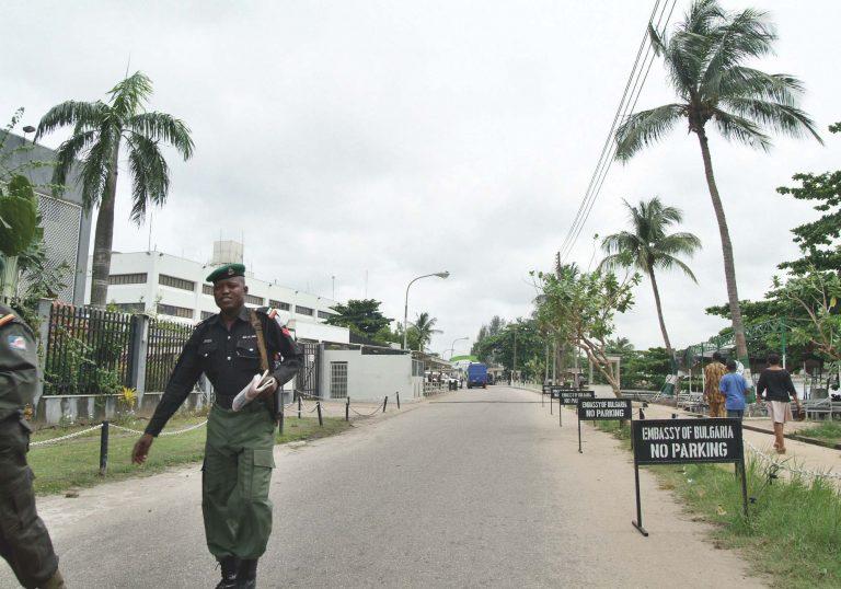 Δεκάδες νεκροί στη Νιγηρία | Newsit.gr