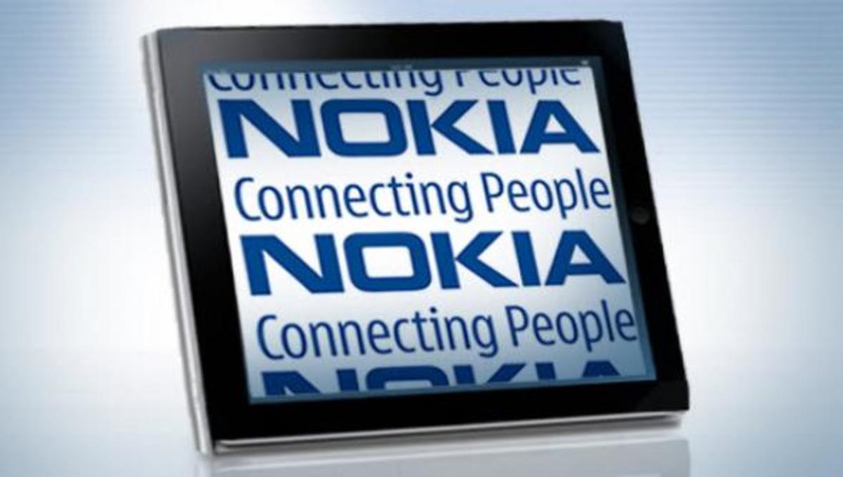 Και η Nokia ετοιμάζει tablet!   Newsit.gr