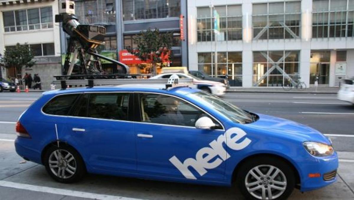 Δείτε πως φτιάχνει η Nokia τους χάρτες της! | Newsit.gr