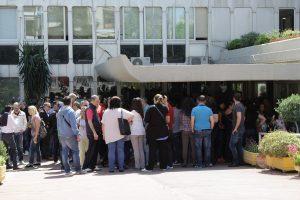 ΟΑΕΔ: Παράταση στην προθεσμία υποβολής αιτήσεων για το «Πρόγραμμα Κοινωφελούς Χαρακτήρα»