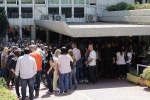 ΟΑΕΔ: Αυξήθηκε η ανεργία τον Ιούνιο!