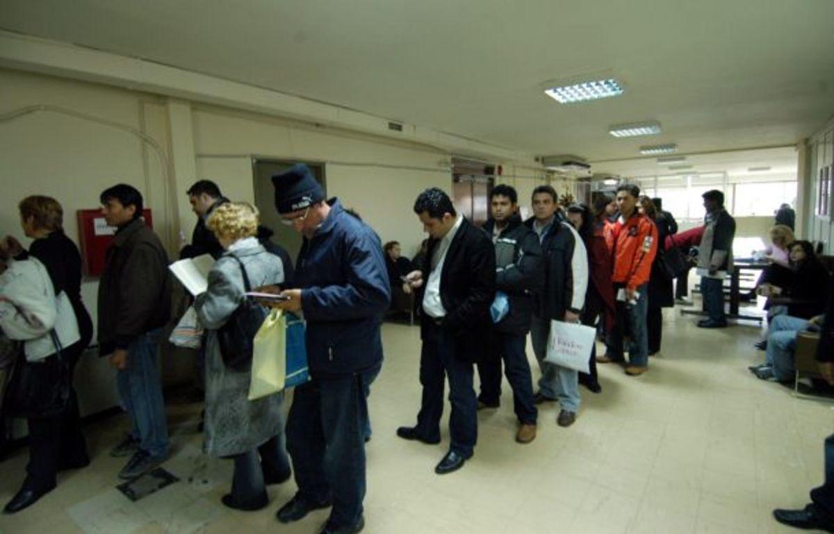 Ποιές κατηγορίες εργαζομένων θα αργήσουν να βγουν στη σύνταξη | Newsit.gr