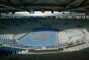 ΑΕΚ: Η oμοσπονδία τένις διεκδικεί τουρνουά για το ΟΑΚΑ