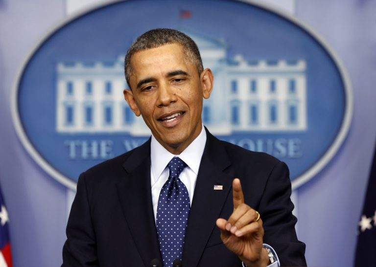 Αλληλεγγύη των ΗΠΑ προς την Ελλάδα – Προκύρηξη Ομπάμα για την 25η Μαρτίου | Newsit.gr