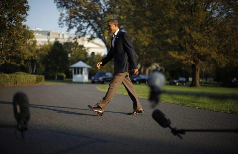 Το 49% των αμερικανών θέλει τους… Ρεπουμπλικάνους! | Newsit.gr