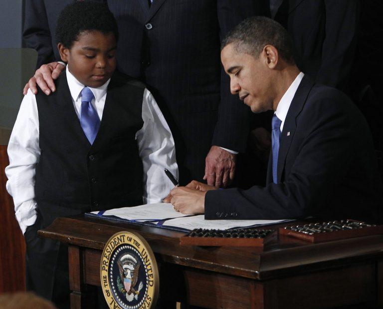 Δια χειρός Ομπάμα η μεταρρύθμιση Υγείας | Newsit.gr