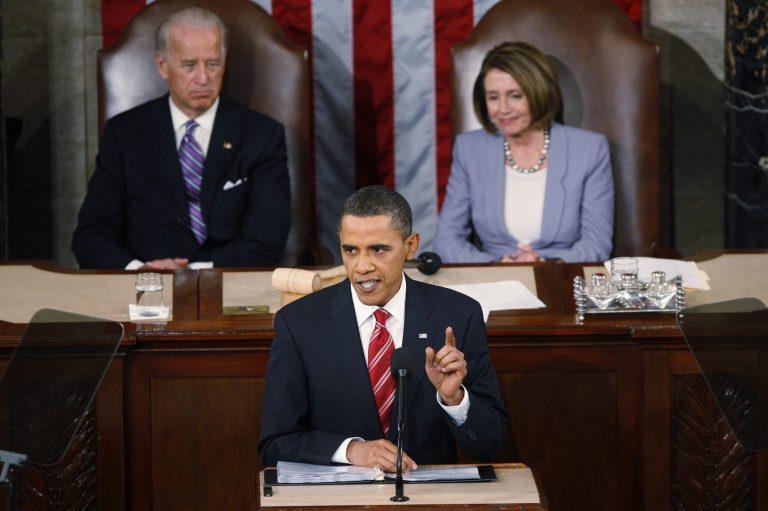 Οι νέες υποσχέσεις του Μ.Ομπάμα | Newsit.gr