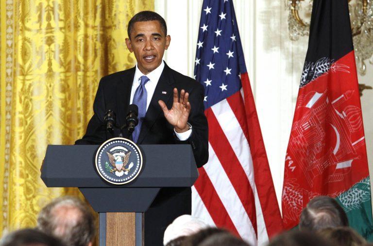 Ομιλία Ομπάμα για την οικονομία | Newsit.gr