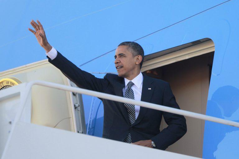 Ομπάμα: Οι εκτοξεύσεις πυραύλων προς το Ισραήλ επιτάχυναν την κρίση στη Γάζα | Newsit.gr