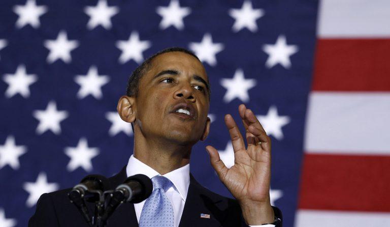 Δημοσκόπηση δίνει προβάδισμα στον Ομπάμα | Newsit.gr