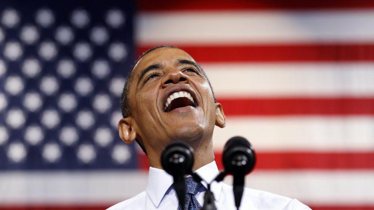 Ποσό – μαμούθ συγκέντρωσε ο Ομπάμα για την προεκλογική του εκστρατεία | Newsit.gr