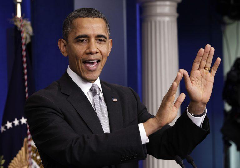 Νίκη του Ομπάμα για το χρέος – Κοντά σε συμφωνία Ρεπομπλικάνοι – δημοκρατικοί | Newsit.gr