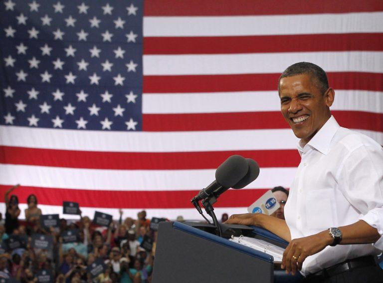 Ήθελε να σκοτώσει τον Ομπάμα | Newsit.gr